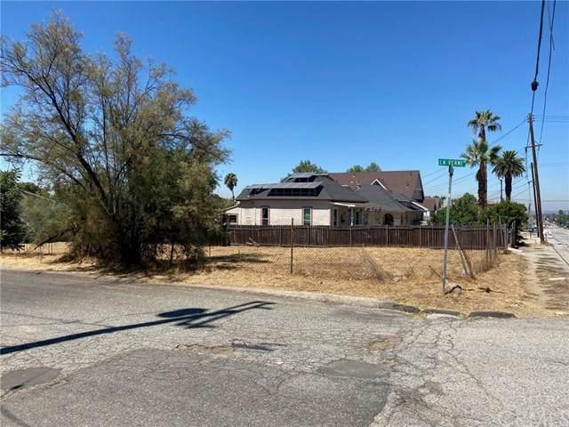 3345 Highland Avenue, Highland, CA 92346 (#EV20153188) :: Sperry Residential Group