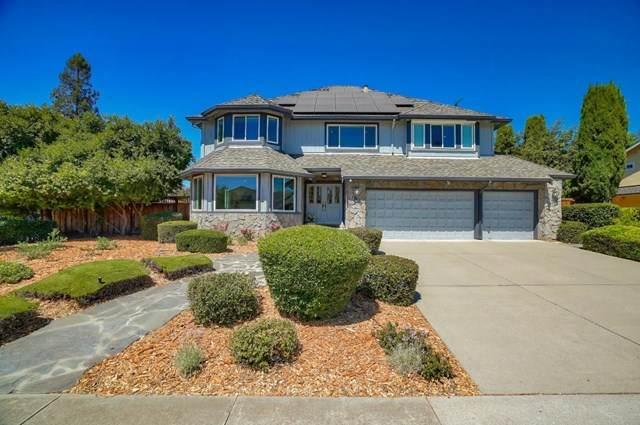 17420 Ringel Drive, Morgan Hill, CA 95037 (#ML81803896) :: Rogers Realty Group/Berkshire Hathaway HomeServices California Properties