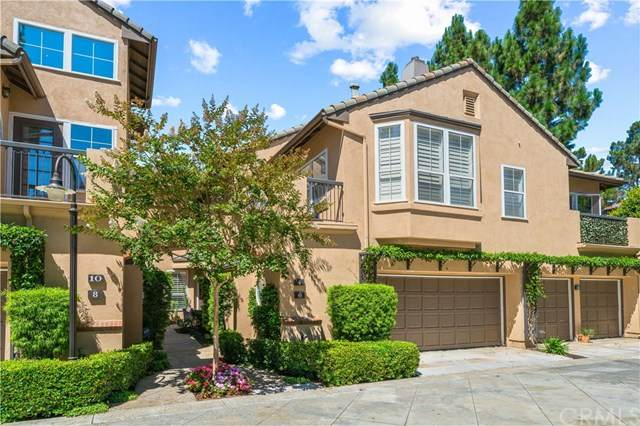 6 Dauphine, Newport Coast, CA 92657 (#OC20088159) :: The Laffins Real Estate Team
