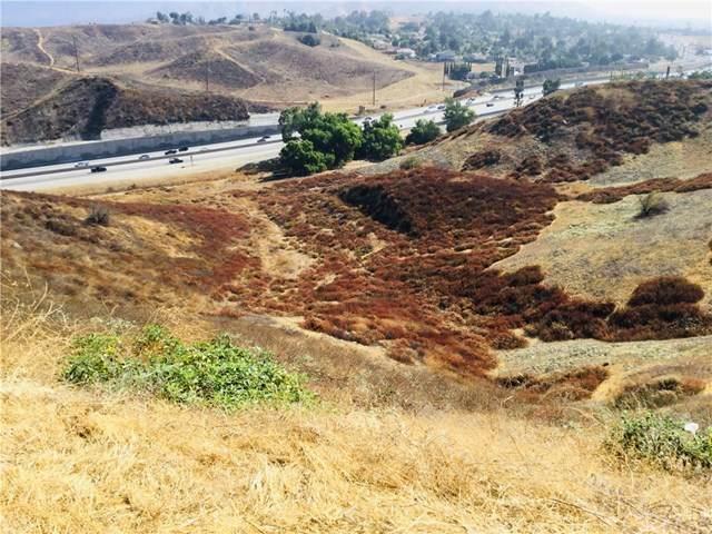 0 East Sunset Dr North, Redlands, CA 92373 (#EV20157303) :: Sperry Residential Group