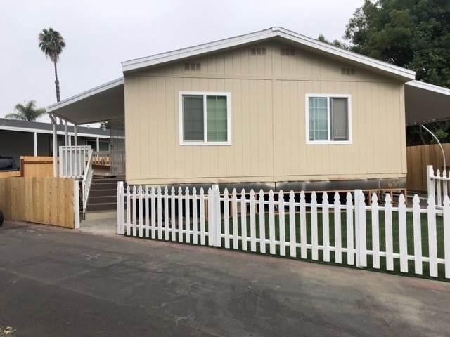 9902 Jamacha Blvd. #105, Spring Valley, CA 91977 (#200038103) :: Bob Kelly Team