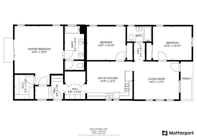 1523 S Leland Street, San Pedro, CA 90731 (#SB20150437) :: Wendy Rich-Soto and Associates