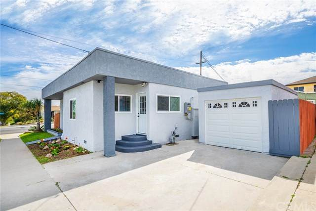 1441 Ximeno Avenue, Long Beach, CA 90804 (#DW20160346) :: Sperry Residential Group