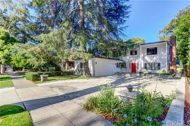 727 N College Avenue, Claremont, CA 91711 (#CV20158509) :: Re/Max Top Producers