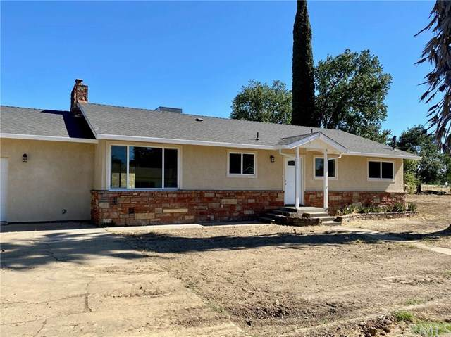 22091 Alma Avenue, Red Bluff, CA 96080 (#SN20159870) :: Cal American Realty