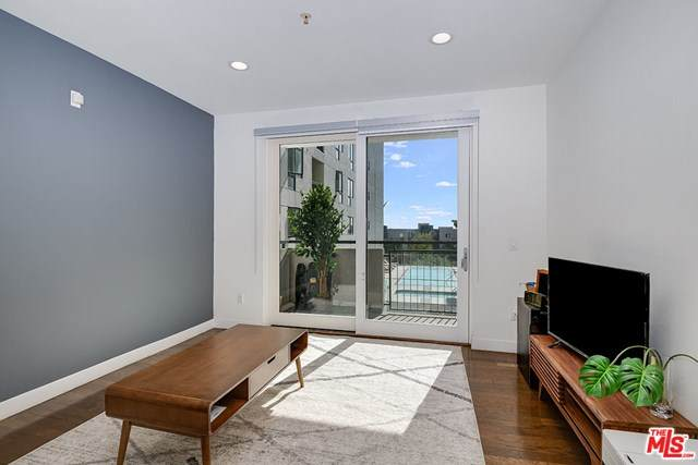 1234 Wilshire Boulevard #224, Los Angeles (City), CA 90017 (#20615600) :: Sperry Residential Group