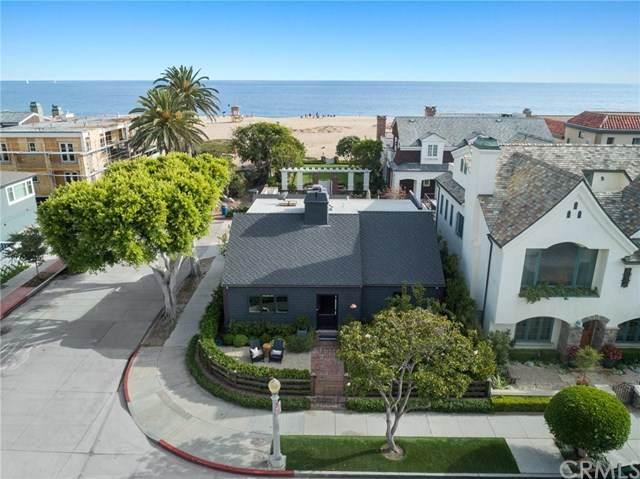 1763 E Ocean Boulevard, Newport Beach, CA 92661 (#NP20160375) :: Sperry Residential Group