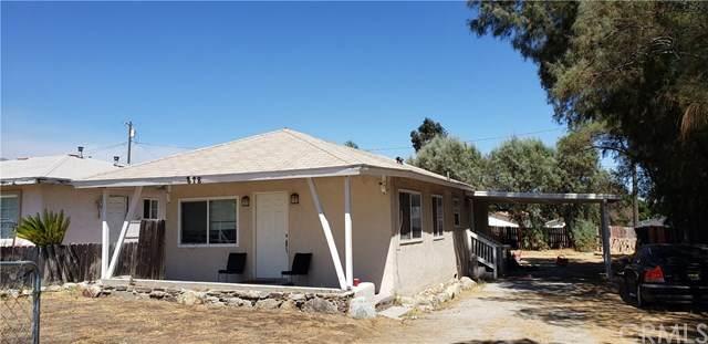 878 N Cherry Street, Banning, CA 92220 (#IV20160393) :: The Brad Korb Real Estate Group