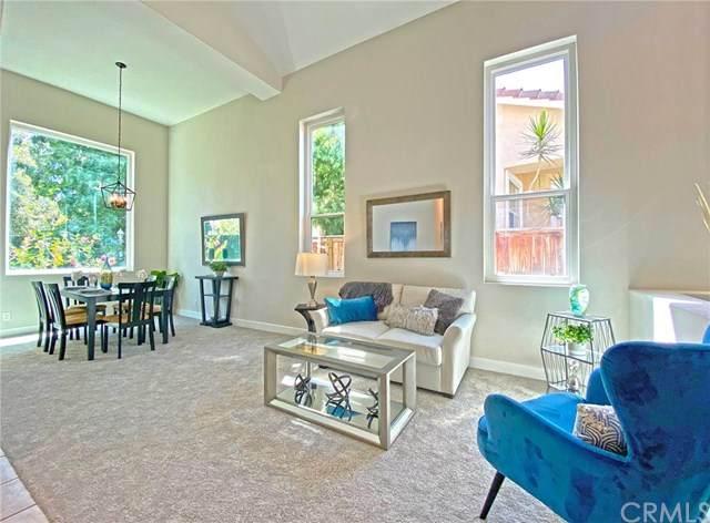 4 Via Frontera, Rancho Santa Margarita, CA 92688 (#OC20160314) :: Doherty Real Estate Group