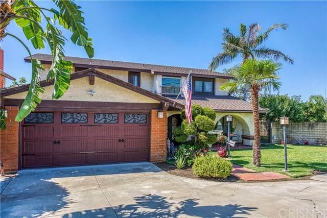 1262 Baseline Road, La Verne, CA 91750 (#SR20159769) :: Mainstreet Realtors®