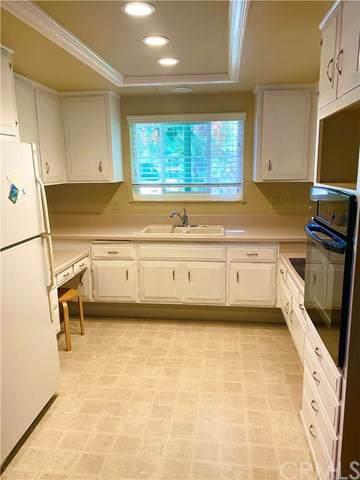 280 Avenida Carmel P, Laguna Woods, CA 92637 (#OC20160380) :: RE/MAX Empire Properties