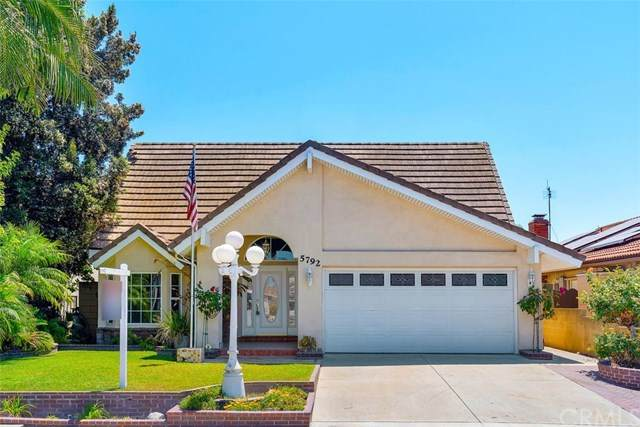 5792 Park West Circle, La Palma, CA 90623 (#PW20160395) :: The Marelly Group | Compass