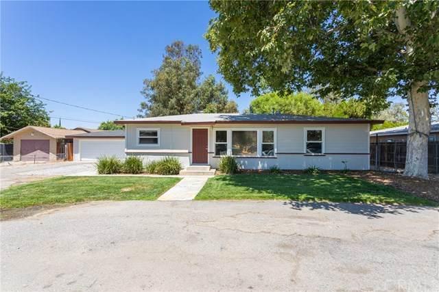 41344 Stetson Ave, Hemet, CA 92544 (#SW20160403) :: Allison James Estates and Homes