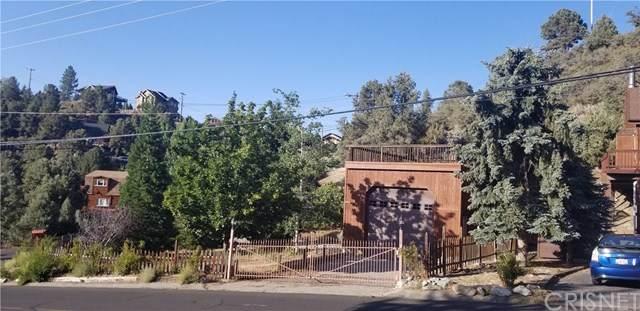 2032 Woodland Drive, Pine Mountain Club, CA 93222 (#SR20160471) :: The DeBonis Team