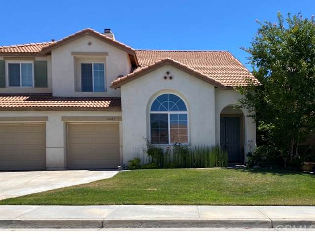 35482 Date Palm Street, Winchester, CA 92596 (#SW20160060) :: Allison James Estates and Homes