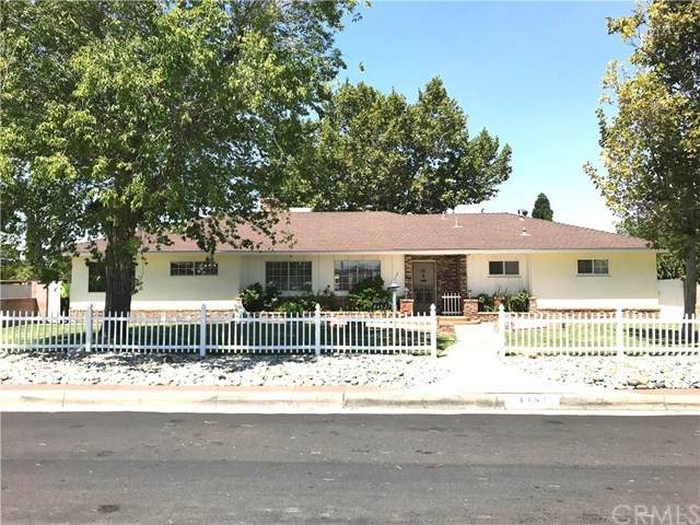 44827 11th Street W, Lancaster, CA 93534 (#PW20160274) :: A|G Amaya Group Real Estate
