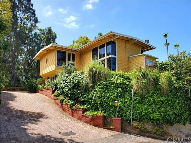 735 Pearl Street, Laguna Beach, CA 92651 (#LG20156696) :: Z Team OC Real Estate