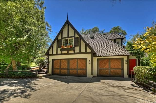 1656 Yosemite Drive, Lake Arrowhead, CA 92352 (#IV20160530) :: Sperry Residential Group