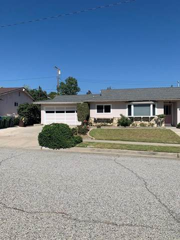 3476 N Galveston Avenue, Simi Valley, CA 93063 (#220008513) :: Frank Kenny Real Estate Team