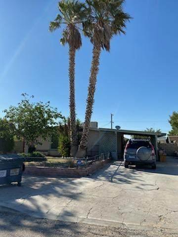 25516 Cheryle Street, Barstow, CA 92311 (#527034) :: Frank Kenny Real Estate Team