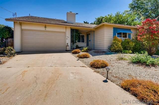 1359 Orange Grove Rd, El Cajon, CA 92021 (#200038169) :: Bob Kelly Team
