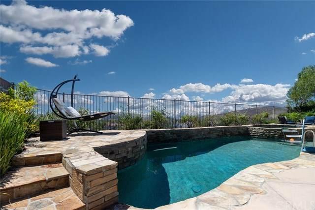 28 Corte Vidriosa, San Clemente, CA 92673 (#OC20160541) :: Berkshire Hathaway HomeServices California Properties