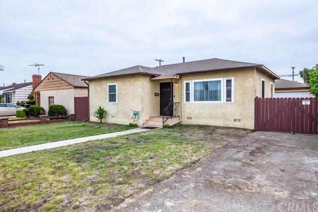 1720 W 154th Street, Gardena, CA 90247 (#PW20159720) :: Allison James Estates and Homes