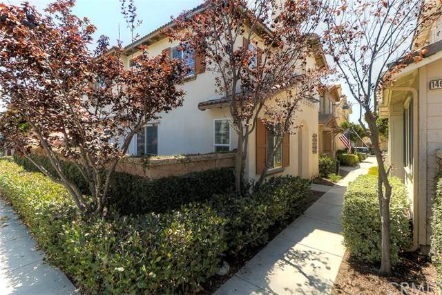 14611 Purdue Avenue, Chino, CA 91710 (#CV20158997) :: Sperry Residential Group