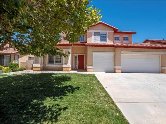 3949 Vitrina Lane, Palmdale, CA 93551 (#BB20160566) :: Z Team OC Real Estate