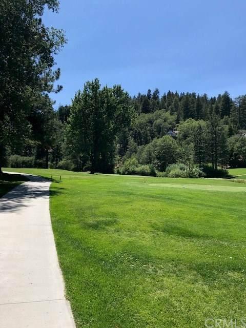 0 Grass Valley Road, Lake Arrowhead, CA 92352 (#EV20160606) :: Allison James Estates and Homes