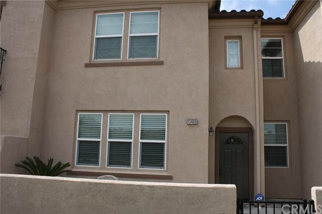 13409 Mashona Avenue, Chino, CA 91710 (#PW20160035) :: Sperry Residential Group