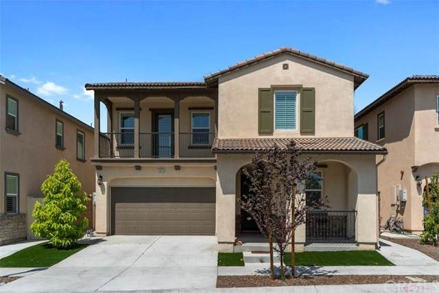 16074 Apricot Avenue, Chino, CA 91708 (#OC20160488) :: Sperry Residential Group