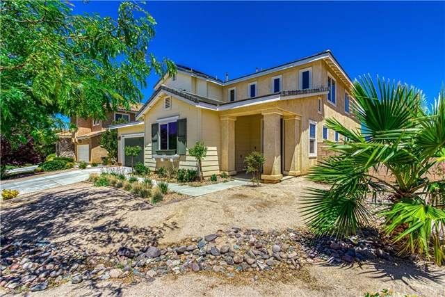 42660 71st Street W, Lancaster, CA 93536 (#SR20160621) :: A|G Amaya Group Real Estate