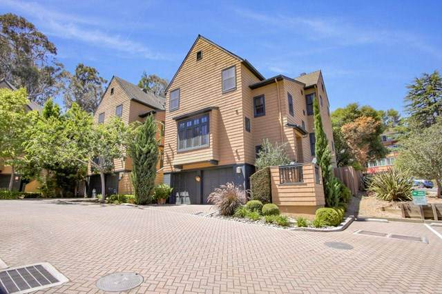 1 Edgewood Place, Belmont, CA 94002 (#ML81805216) :: Crudo & Associates