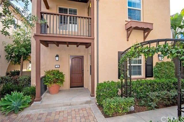31 Cactus Bloom, Irvine, CA 92618 (#OC20157694) :: Berkshire Hathaway HomeServices California Properties