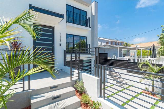 515 Judy Drive, Redondo Beach, CA 90277 (#PV20160545) :: Powerhouse Real Estate