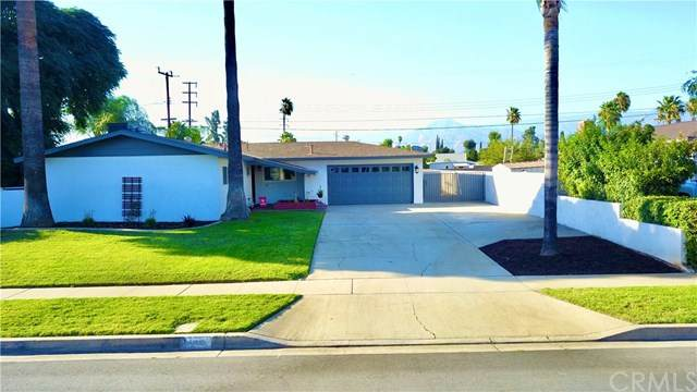 1409 Laramie Avenue, Redlands, CA 92374 (#EV20160658) :: Sperry Residential Group