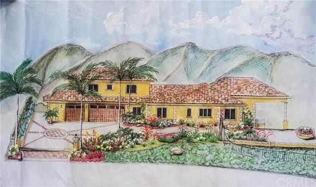 4020 Charlton Avenue, Hemet, CA 92544 (#SW20160705) :: Allison James Estates and Homes