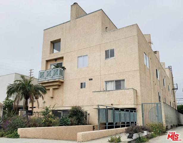 3439 Keystone Avenue #1, Los Angeles (City), CA 90034 (#20615656) :: Powerhouse Real Estate
