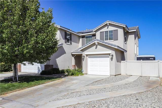 38036 Aidea Street, Palmdale, CA 93552 (#SR20160693) :: Sperry Residential Group
