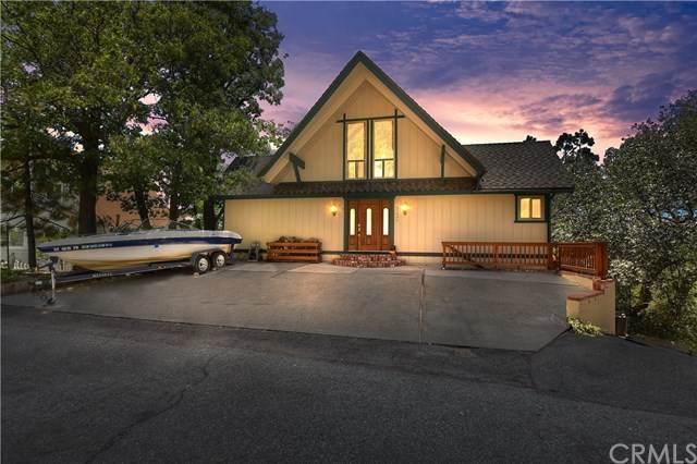 27447 Alpen Drive, Lake Arrowhead, CA 92352 (#EV20160660) :: Sperry Residential Group