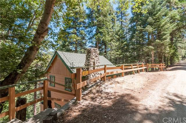 25074 Scenic View Drive, Crestline, CA 92325 (#CV20160811) :: Sperry Residential Group