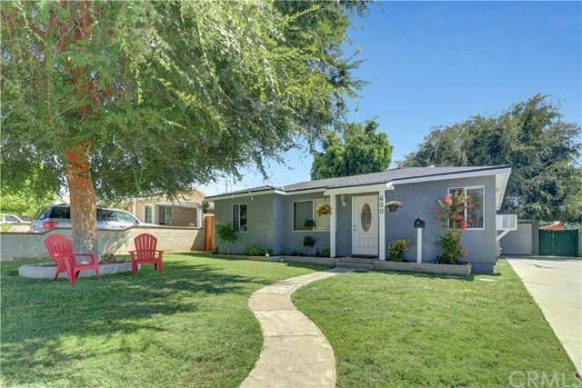 600 Warne Street, La Habra, CA 90631 (#PW20160891) :: RE/MAX Empire Properties
