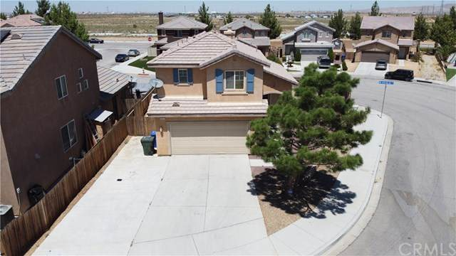 15272 Gaviota Court, Victorville, CA 92394 (#IV20157837) :: Steele Canyon Realty