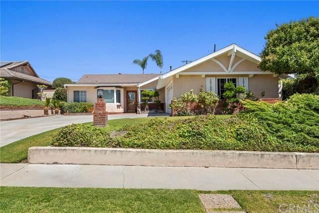 1250 Ridgehaven Drive, La Habra, CA 90631 (#PW20160925) :: RE/MAX Empire Properties