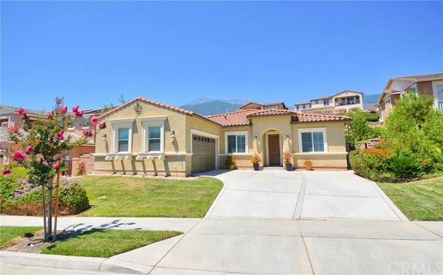 12196 Bisque Drive, Rancho Cucamonga, CA 91739 (#TR20160707) :: Sperry Residential Group