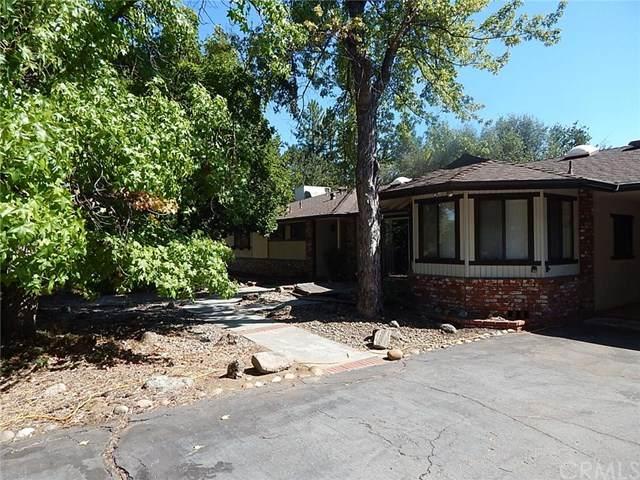 45281 N Oakview Drive, Oakhurst, CA 93644 (#FR20160977) :: Sperry Residential Group