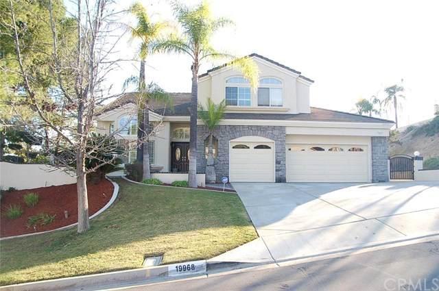 19968 Sunset Vista Road, Walnut, CA 91789 (#CV20160995) :: Go Gabby