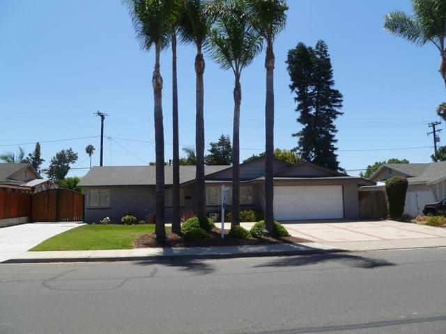 4130 Fortuna Avenue, Camarillo, CA 93010 (#220008545) :: Go Gabby