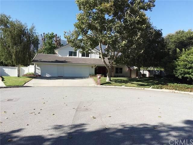 5931 Buckthorn Avenue, Rancho Cucamonga, CA 91701 (#CV20160981) :: Go Gabby